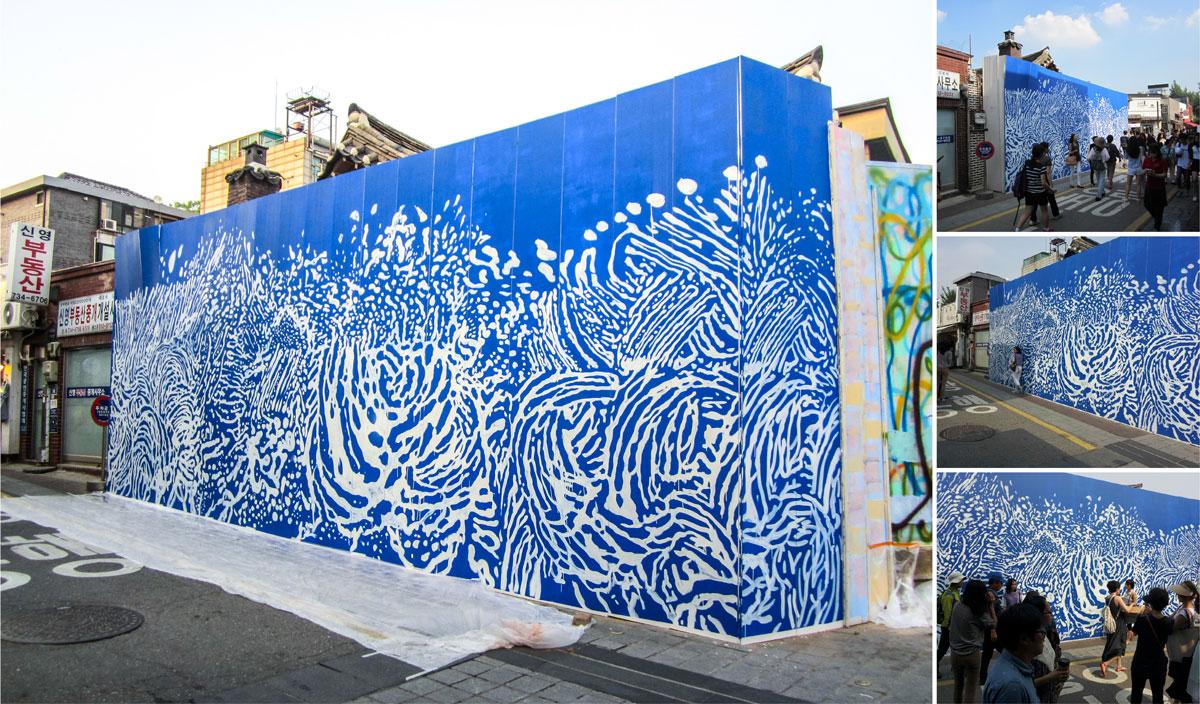 Modern művészet: ürülék, szennyvíz és mérgező anyagok a vásznon