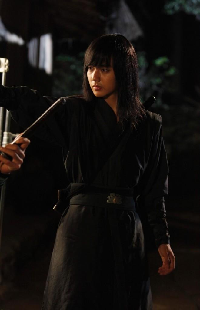 Warrior Baek Dong Soo, SBS