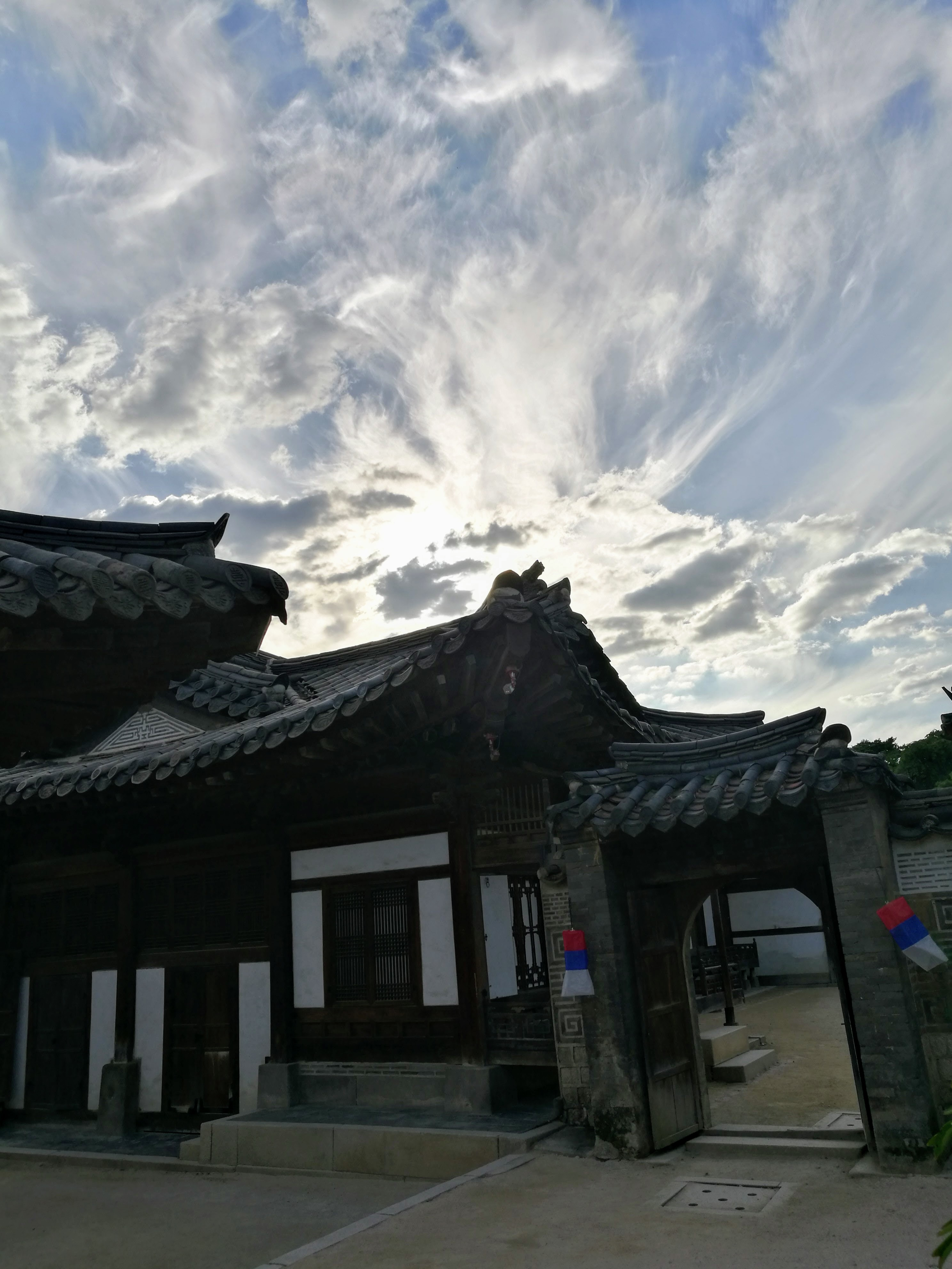 Cshangdokkung palota, Szöul