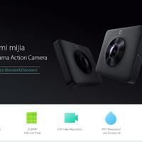 Nagyot esett a Xiaomi 360 fokos kamerájának az ára