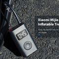 Xiaomi Electric Air Pump – Az erőfeszítés nélküli kerekékpumpálásért