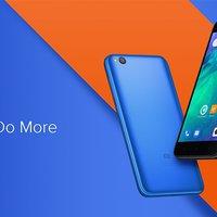Alig több, mint 20 ezer forint - a legolcsóbb Xiaomi telefon még olcsóbb lett