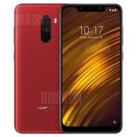 Akciós Xiaomi telefonok EU raktárból 1 hét szállítási idővel!