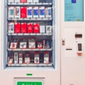 Indiában nem csak kávét, hanem Xiaomi telefont is vehetünk automatából