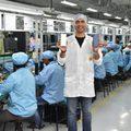 A Xiaomi nem csak boltokat, hanem gyárakat is nyit külföldön
