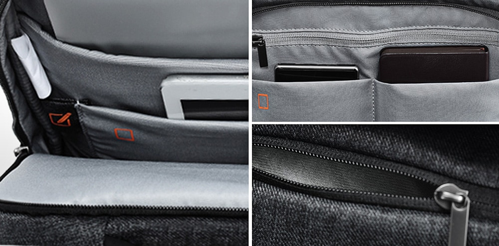 xiaomi 26l travel business backpack3.jpg. A most akciós hátizsák neve Travel  Business backpack ... 3a1368743e