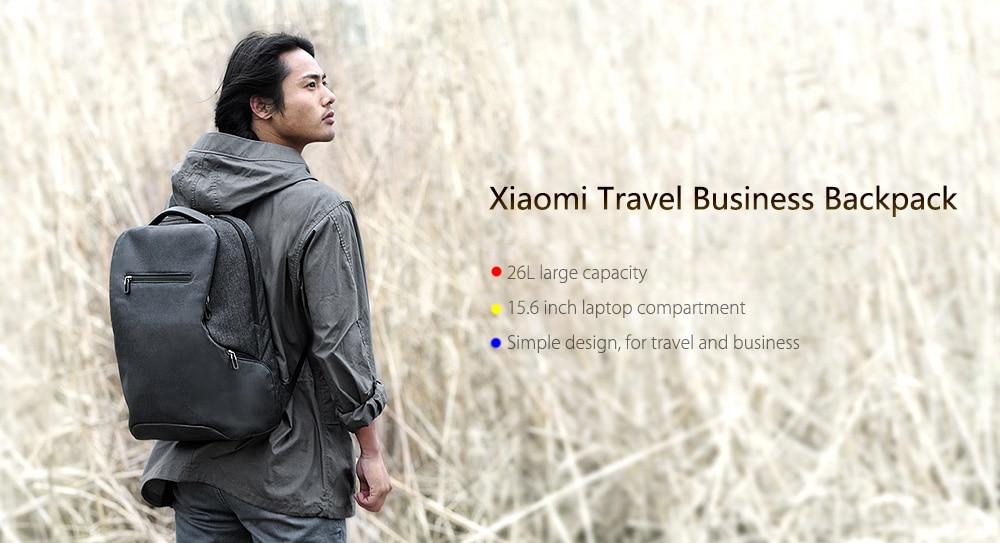 Alig 10 ezer forint a Xiaomi vízhatlan hátizsákja - Egy Xiaomi ... f82c698f42