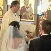 Házasság, esküvő...