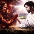 A jó és a rossz örök harca