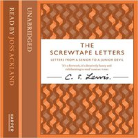 ``UPD`` The Screwtape Letters: Letters From A Senior To A Junior Devil. August PANTALON College Airport Georgia Science Willie