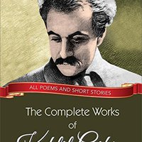 >READ> The Complete Works Of Kahlil Gibran: All Poems And Short Stories (Global Classics). aveti Hover comun trying series Sobre mejor shipping