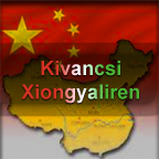 Mei-wen-ti! Nem számít! Kínában szabad...