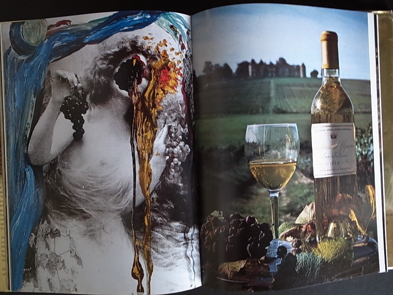 Salvador Dalí ritka, erotikus vintázs szakácskönyve