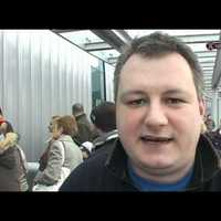 Busójárás és tudatos vásárlók a SkyCourt megnyitóján