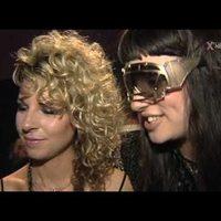 Celebmentes Glamour partylip sok jó nővel