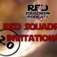 Red Squadron Invitational 2018 beszámoló