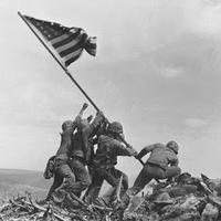 Az Iwo Jima-i csata