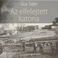 Könyvajánló: Guy Sajer - Az elfelejtett katona
