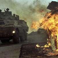 Konfliktus Lesothoban (1998-1999)
