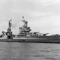 A USS Indianapolis drámája