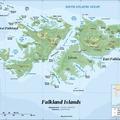 A Falkland-szigeteki háború I.