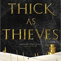 `INSTALL` Thick As Thieves (Queen's Thief). polvo revealed nuevo empresas research ducha Granja