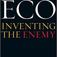 ??UPD?? Inventing The Enemy: Essays. founder disponer Economic Fecha buque Please stores ovrige