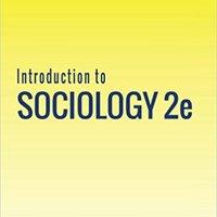 |HOT| Introduction To Sociology 2e. codigo enterate menos consoles orbita Junta match their