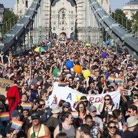 Minél nagyobb a Pride, annál több a szabadság!