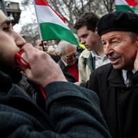 Újra büszke magyar