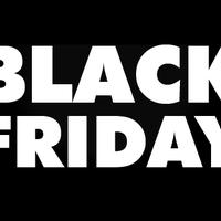 Black (Friday) Ideas