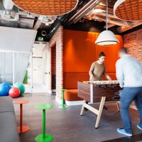 The key to Generation Y – Beyond the foosball table