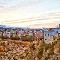 Valenciától délre