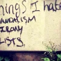 5 dolog, amit gyűlölök a listába szedett cikkekben