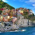 Az elképesztő Cinque Terre