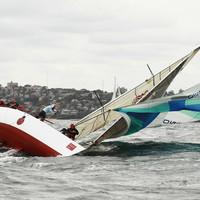 Mit csinálj, ha céged haváriába került – Business & Sailing 1. rész