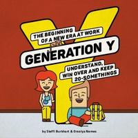 Nemes Orsi: Generation Y