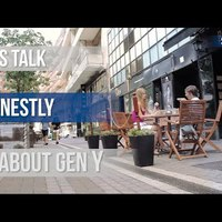 Let's Talk Honestly About Gen Y - SSC Heroes Video Series #14