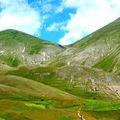 A háttérkép, amiről sosem tudtad, hol van: a Monte Sibillini