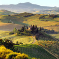 Az ismeretlen Umbria