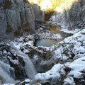 4 tipp, ha megnéznéd a téli Plitvicét