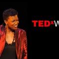 Budapesten a TEDxWomen!!!