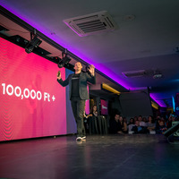 100.000 HUF egy jókor ellőtt CV-ért