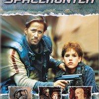 Űrvadász (Spacehunter - Adventures in the Forbidden Zone, 1983)