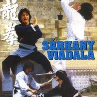 2 Jackie Chan-film dvd-n