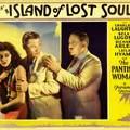 Filmajánló - Island of Lost Souls (1932)