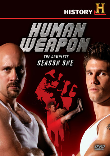 Human Weapon   Season 1 h33tt00_h0t preview 1