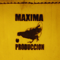 maxima produccion