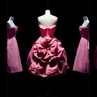 Ezt látnod kell! A párizsi Dior kiállítás lélegzetelállító pillanatai.