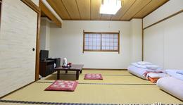Osaka és a ryokan